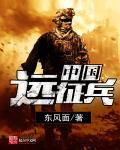 中国远征兵